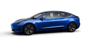 Top 10 automobile electrice in Europa, ianuarie - mai 2019