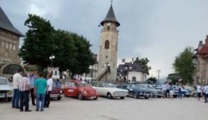 Moldova Classic Rally 2019 – Gustul amar al abandonului