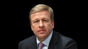 Oliver Zipse va fi noul CEO BMW, in locul lui Harald Krüger, care va demisiona pe 15 august