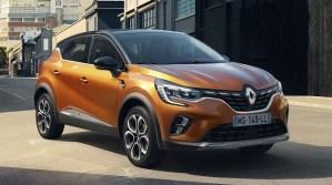 Renault Captur trece la generatia a doua