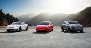 Tesla lanseaza propriul program de asigurare