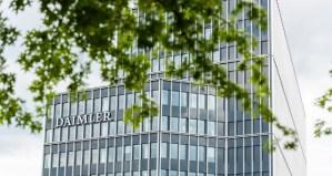 Dieselgate: amenda de 870 milioane de euro pentru Daimler!