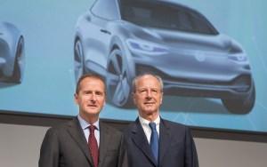 Sefii Grupului Volkswagen au fost pusi sub acuzare, in scandalul Dieselgate