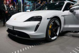 Porsche nu se dezminte: va investi într-o companie specializată în dezvoltarea de... sunete pentru automobilele electrice