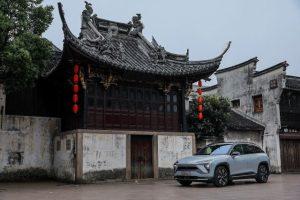 Reașezată pe criterii de competitivitate, piața din China continuă să fie lider global al electromobilității