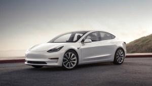 Inmatricularile de automobile electrice, in crestere cu 109% in Europa