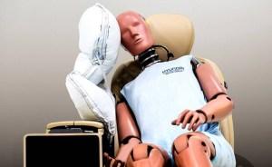 Hyundai si Kia lucreaza la un airbag central