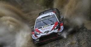 WRC, Marea Britanie 2019: Tanak obtine maximum de puncte si isi mareste avansul in cursa pentru titlul mondial