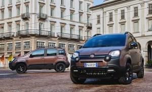 Final de cariera pentru modelele Fiat 500 si Panda?