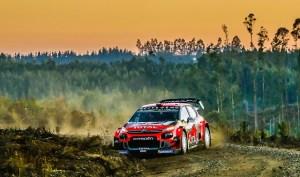 Citroën paraseste Campionatul Mondial de Raliuri