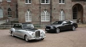 Cel mai longeviv V8 din industria auto implineste 60 de ani