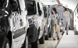 Anul 2020 a început dezastruos pentru piața auto europeană