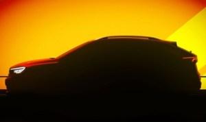 Volkswagen Nivus, un nou SUV coupe