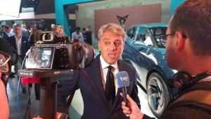 Luca de Meo (ex-SEAT) este noul director general de la Renault