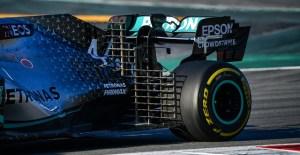 Cele 10 monoposturi ale sezonului 2020 din Formula 1
