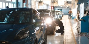 Ford anticipează o producție record la Craiova, în 2020
