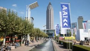 Este oficial: celebrul salon auto de la Frankfurt nu va mai exista!