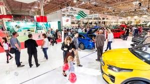 S-a lansat oficial ediția 2020 a Salonului Auto București & Accesorii