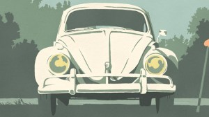 The Last Mile, filmul de adio al Broscuței de la Volkswagen