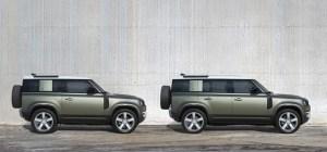 """Land Rover va lansa un """"mic Defender"""", în cursul anului 2021"""