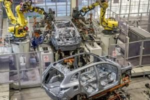 Industria auto europeană, puternic afectată de criza coronavirus