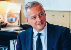 Ministrul Economiei din Franța promite un plan de încurajare a achizițiilor de vehicule electrice