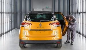 Renault anunță un plan amplu de restructurare, care va afecta și Dacia
