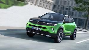 A doua generație Opel Mokka: totul schimbat! Foto, video și primele informații oficiale