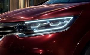 Trei modele Renault pe cale de dispariție: Scenic, Talisman și Espace