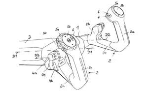 BMW lucrează la un joystick cu care ar putea înlocui clasicul volan, la viitoarele vehicule autonome