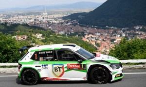 Tempestini câștigă în Brașov și Harghita