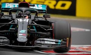 Formula 1: Victorie în stil mare pentru Lewis Hamilton, în Ungaria