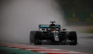 Formula 1: Lewis Hamilton a câștigat a doua cursă a sezonului 2020