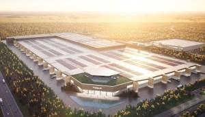 """Tesla dezvăluie primele detalii despre viitoarea """"Gigafactory"""" din Europa"""