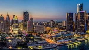 O nouă provocare pentru Motor City: automobilul electric, autonom și conectat