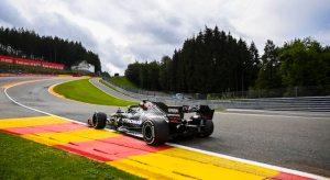Formula 1, Belgia: O nouă cursă fără greșeală pentru Hamilton și Mercedes