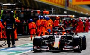Formula 1: Max Verstappen întrerupe seria victoriilor Mercedes