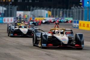 Formula E - campionii sezonului 6