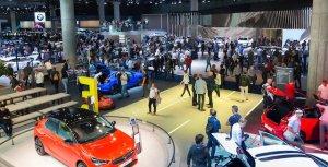 Salonul Auto de la München (IAA 2021) se va derula după un nou concept
