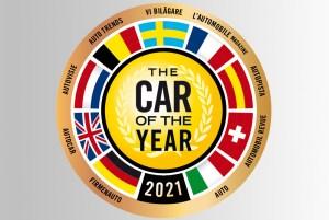 Mașina Anului 2021, candidatele