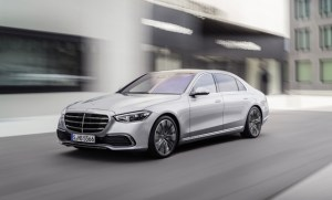 Noul Mercedes Clasa S (2020), dezvăluit oficial