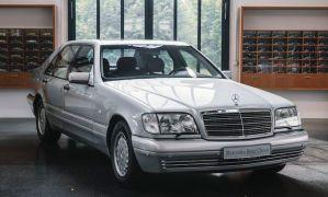 Mercedes W18, un motor rămas doar pe hârtie