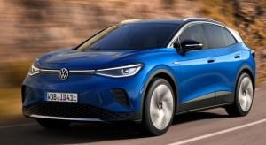 ID.4, primul SUV 100% electric de la Volkswagen, în sfârșit prezentat oficial!