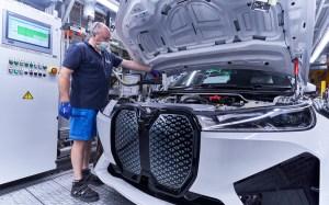 Scăderi drastice pe piața auto europeană, după primele 10 luni din 2020