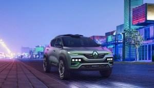Conceptul Renault Kiger anunță un viitor SUV mini low-cost. Poate chiar sub sigla Dacia!
