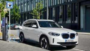 Primul SUV electric de la BMW este disponibil pentru precomenzi și în România