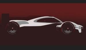 Porsche își anunță revenirea în cursa de 24 de ore de la Le Mans, din 2023