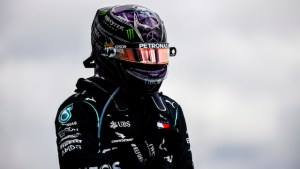 Sir Lewis Hamilton, ridicat la rangul de cavaler