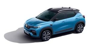Renault Kiger, un nou SUV urban