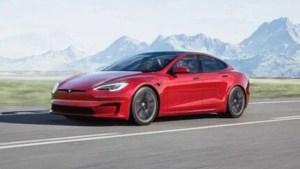 Tesla a revizuit Model S. O împrospătare binevenită